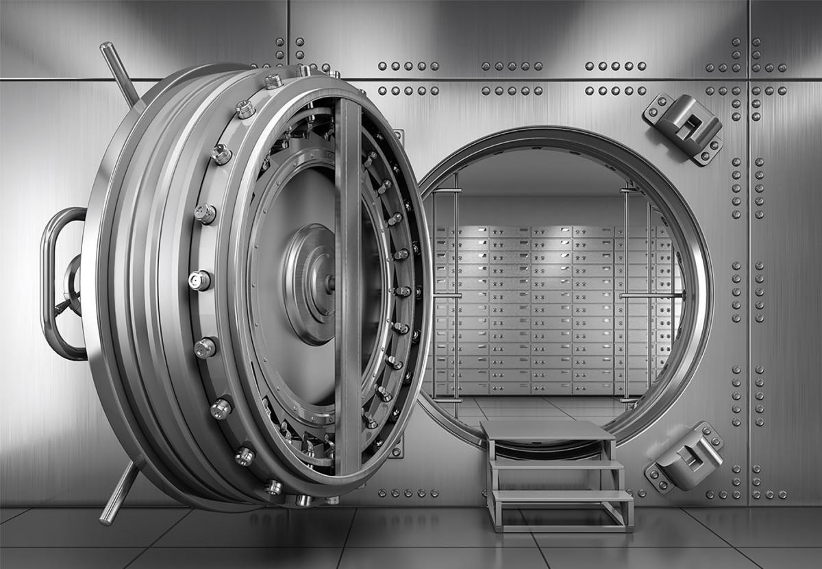 Vault Investment Bullion Storage Like A Professional