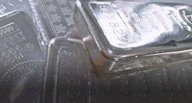Silver Bars