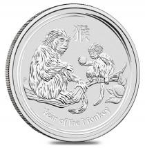 1oz silver lunar monkey coin buy online