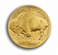 USA Buffalo gold coin 1 ounce buffalo face buy online
