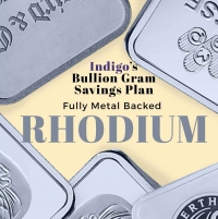 Buy Rhodium Grams Online  - Fully Backed