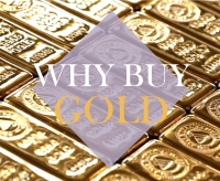 FREE Special Offer :  Why Buy Gold ? E-Book